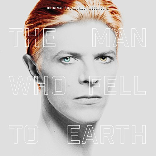 Ost: the Man Who Fell to Earth