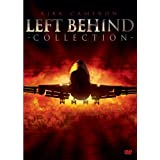 Left Behind: The Collection (Left Behind / Left Behind II: Tribulation Force / Left Behind: World at War) ~ Kirk Cameron