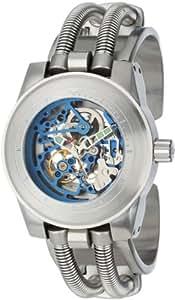 Android Men's AD520BBU Hydraumatic G7 Skeleton Automatic Blue Watch