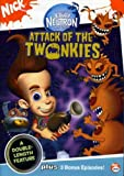 The Adventures of Jimmy Neutron - Attack of the Twonkies