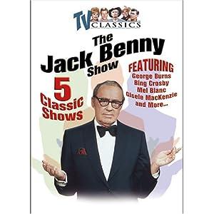 Jack Benny Show, The by Echo Bridge Home Entertainment