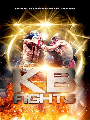 KB FIGHTS VOL.8