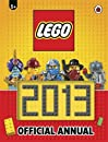 LEGO Official Annual 2013 (Annuals 2013)