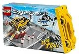 レゴ レーサー チョッパー・ジャンプ 8196