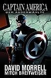 Captain America: Der Auserwaehlte