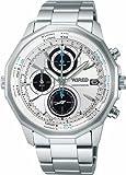 [ワイアード]WIRED 腕時計 THE BLUE スカイモデル クオーツ カーブハードレックス 日常生活用強化防水 (10気圧) AGAW425 メンズ