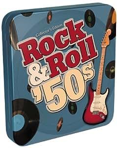 Rock & Roll 50s (3 cd Collectors Tin)