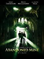 Abandoned Mine [HD]