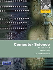 computer science an overview brookshear pdf