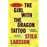 The Girl with the Dragon Tattoo: Book 1 of the Millennium Trilogy ~ Stieg Larsson