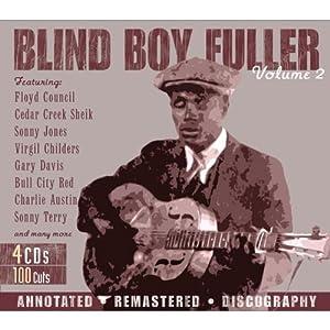 Image result for blind boy fuller