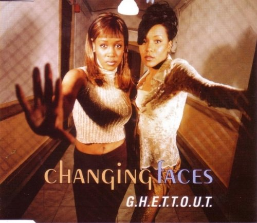 Changing Faces - 100 Hits - R&b [disc 3] - Zortam Music