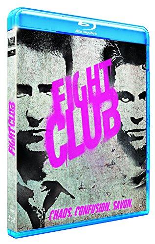 Fight club [Edizione: Francia]