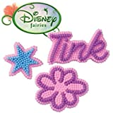 Wilton Disney Fairies Tinkerbell Icing Decorations