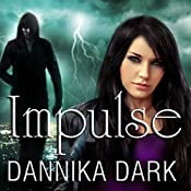 Impulse: Mageri, Book 3 | Dannika Dark