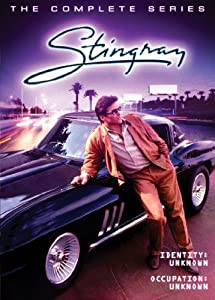 Stingray: Complete Series [DVD] [Region 1] [US Import] [NTSC]