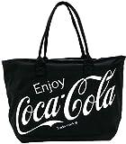 (コカ・コーラ) Coca-Cola トートバッグ ロゴ ポリエステル キャンバス 大容量 大きめ 3color ランキングお取り寄せ