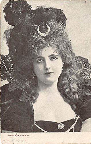 princess-chimay-theater-actor-actress-postcard