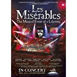 Les Miserables - The 25th Anniversary in Concert at the O2 [DVD]by Alfie Boe