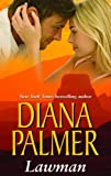 Lawman (0263865851) by Diana Palmer