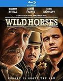 Wild Horses [Blu-ray]