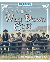 Way Down East [Blu-ray] [1920] [US Import]