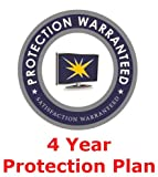 Protection Warranteed 4 Years Game Co...