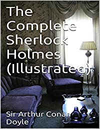 (FREE on 3/13) The Complete Sherlock Holmes by Sir Arthur Conan Doyle - http://eBooksHabit.com