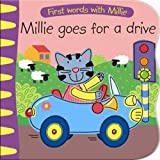 Millie Goes for a Drive (Millie Board Books)