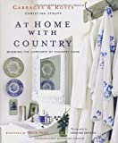 At Home With Country (Cabbages and Roses)