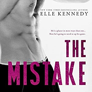 The Mistake | Livre audio