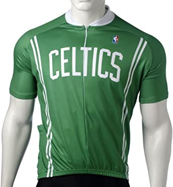 NBA Boston Celtics Ladies Cycling Jersey by VOmax