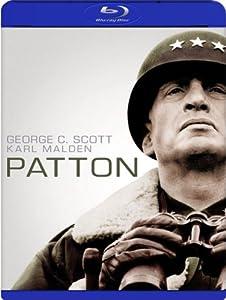 Patton [Blu-ray]
