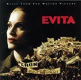 Madonna [Soundtrack] Evita [Re-Issue]
