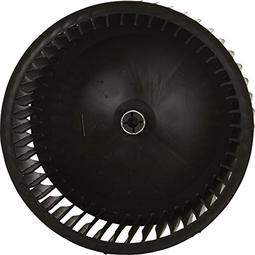 Broan S99020276 Blower Wheel And Housing front-442973