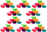 Chef Style Color Collection Baking Cups 400 Count Grease Proof 30591