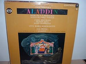 Cole Porter's Aladdin - Du Pont Show of The Month