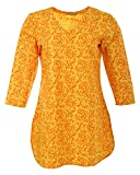 Nira Women's Cotton Regular Fit Kurti