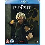 Marvel's Iron Fist Season 1 [Blu-ray]
