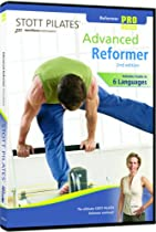 STOTT PILATES Advanced Reformer 2nd Edition (6 Languages)