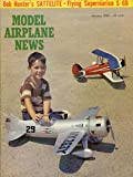 img - for Model Airplane News January 1959 book / textbook / text book