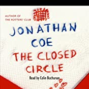 The Closed Circle | [Jonathan Coe]