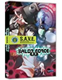 Baldr Force Ova