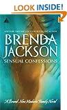 Sensual Confessions (Arabesque)