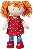 HABA 'Little Angry Girl' Soft Toy, Mette, 30 cm