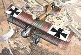 Roden 1/72 Albatros D.II # 006