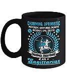 I'm a Sagittarius Mug