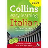 Italian: Stage 1 (Collins Easy Learning Audio Course)by Clelia Boscolo