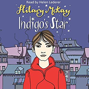 Indigo's Star Audiobook
