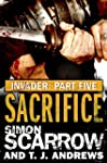 Invader: Sacrifice (5 in the Invader...